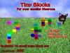 Meeroo Tiny Blocks