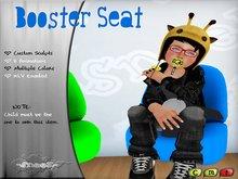 -SneeK- Booster Seats