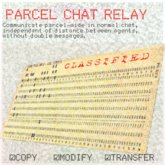 Parcel Chat Relay