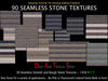 77L SUPER SALE! DATS 90 full perm Tiled Stone Textures - Seamless Stone Textures for building things 1438