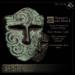 .Eldritch. Weald Mask II ~ Shamanic