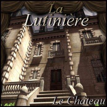 Chateau La Lutiniere
