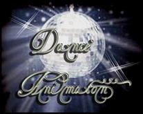 HARD BASS DANCE ANIMATION