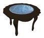 Passarim table - Abune