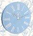 Polvere clock - Abune