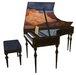 Traversina harpsichord - Abune