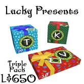 Lucky Presents