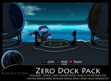 BKS Ships - Zero Dock Pack (BOXED)