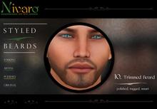 -Nivaro- Beards - 10. Trimmed Beard