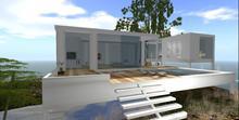 Designer Prims -Warehouse Deluxe Home, House Prefab