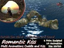 333 - Outside Sim Island Kiss Romantic Animations