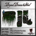 **Nightfairy's** Dryad Dream Heel
