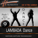 MyANIMATION * NEW * Pack 1 - LAMBADA Dances - SUPER REALISTIC Motion Capture Animations - Watch VIDEO