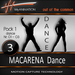 MyANIMATION * NEW * Pack 1 - MACARENA Dances - SUPER REALISTIC Motion Capture Animations - Watch VIDEO