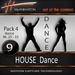 MyANIMATION * NEW * Pack 4 - HOUSE Dances - SUPER REALISTIC Motion Capture Animations - Watch VIDEO