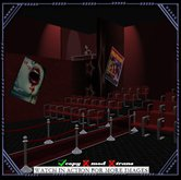 .:GDC:. Suites Immortal Cinema (Compatible for the XL Skybox)