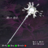 Moon Staff