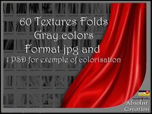 texture folds jpg + PSD