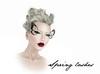 Boudoir Spring lashes