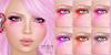 cheLLe (eyeshadow) Look of Love
