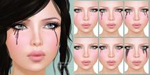 cheLLe (eyeshadow) Mascara