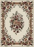 RUG 6 -  Spring rug