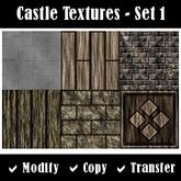 Castle Textures - Set 1