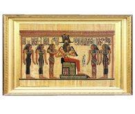 Ancient Egyptian Print