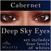 Mayfly - Deep Sky Eyes (Cabernet)