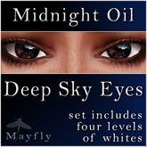 Mayfly - Deep Sky Eyes (Midnight Oil)