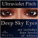 Mayfly - Deep Sky Eyes (Ultraviolet Pitch)
