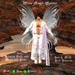 White Angel Warrior