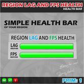 REGION LAG AND FPS HEALTH [BOX]