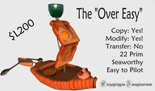 The Over Easy