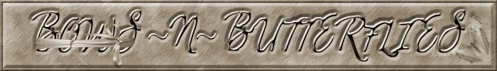 Bnb long logo sepia