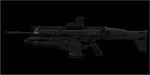 Mk17 SCAR-H EGLM 1.0.9