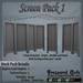 -TC- Screen Pack 1 Mesh