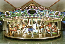 MW Carousel  music  Street Organ full perms   3