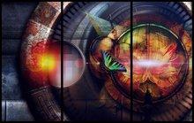Steampunk ArtDeco