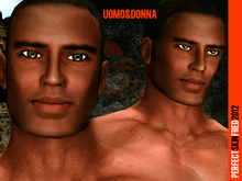 FRED Skin by UOMO&DONNA