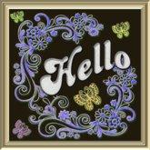 HELLO-A