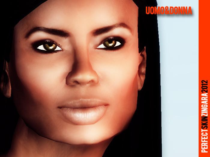 :UOMO&DONNA: skin femme ZINGARA ful tons