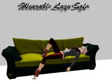 wearable sofa