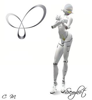 SexyBot Avatar