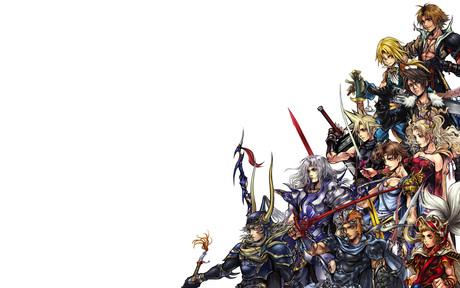 Final Fantasy - 2 Victory