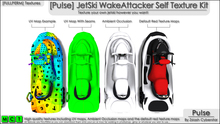 [Pu!se] JetSki WakeAttacker - Self Texture Kit
