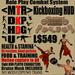 <MTR> Kickboxing HUD