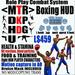 <MTR> Boxing HUD