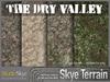 Skye dry valley terrain textures 2