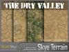 Skye dry valley terrain textures 4